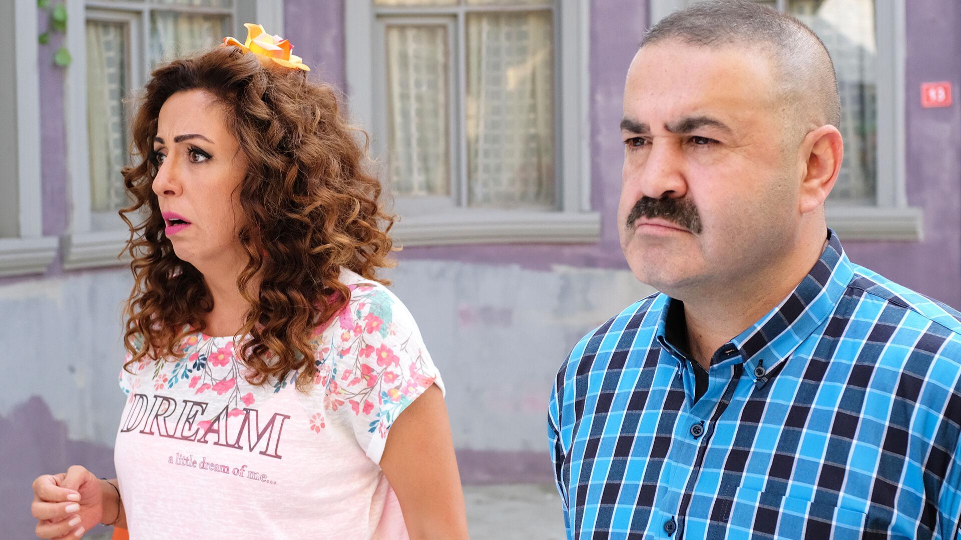 Türk Malı 1. Sezon