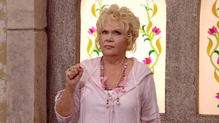 Sihirli Annem 26. Bölüm