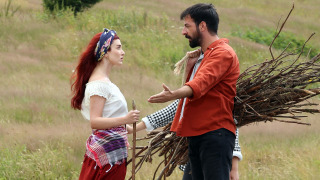 Kuzey Yıldızı İlk Aşk 1. Bölüm