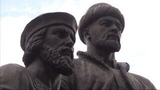 Zaman Yolcusu Türklerin İzinde / Altın Orda'nın Mirası
