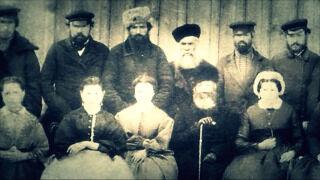 Zaman Yolcusu Türklerin İzinde / Musevi Türkler; Karaimler