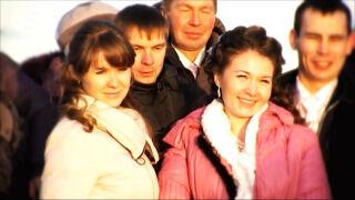 Zaman Yolcusu Türklerin İzinde / Kazan Tatarları