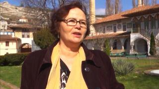 Zaman Yolcusu Türklerin İzinde / Kırım Yarımadasındaki Türkler