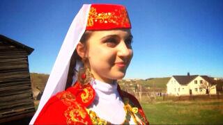Zaman Yolcusu Türklerin İzinde / Kırım Tatarları