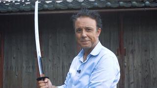 Zaman Yolcusu - Uzaklar: Samurayların Dünyası
