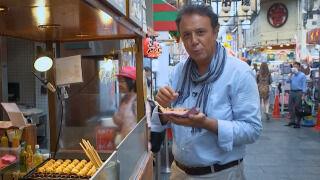 Zaman Yolcusu Uzaklar: Japon Mutfağı