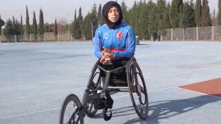 Farklı Bir Konu 3. Bölüm Engelli Sporcular