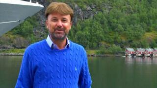 Ayrıcalıklı Rotalar 11. Bölüm Norveç Fiyortları