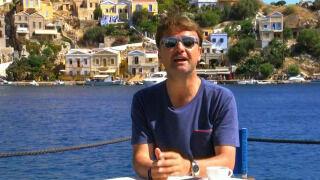 Ayrıcalıklı Rotalar 9. Bölüm Datça ve Yunan Adaları