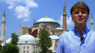 Ayrıcalıklı Rotalar 22. Bölüm İstanbul