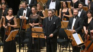 Çaykovski: Aydınlıktan Karanlığa Konseri