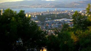 Ayrıcalıklı Rotalar 31. Bölüm İzmir