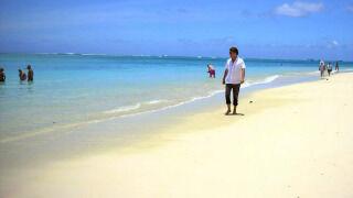Ayrıcalıklı Rotalar 34. Bölüm Mauritius
