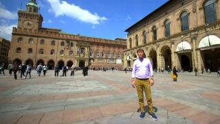 Ayrıcalıklı Rotalar 25. Bölüm Toscana