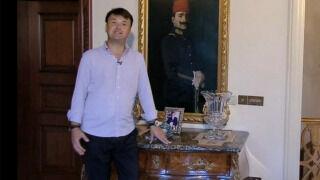 Paha Biçilemez İstanbul 1. Bölüm - Yalılar