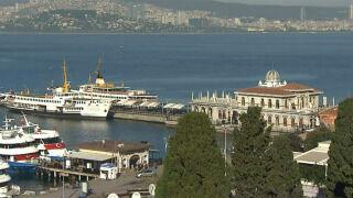 Paha Biçilemez İstanbul 14. Bölüm - Büyükada