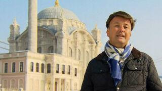 Paha Biçilemez İstanbul 15. Bölüm - Ortaköy