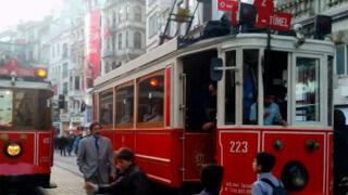 Paha Biçilemez İstanbul 16. Bölüm - Beyoğlu