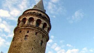 Paha Biçilemez İstanbul 17. Bölüm - Galata