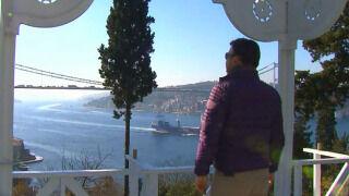 Paha Biçilemez İstanbul 25. Bölüm25. Bölüm - Kanlıca
