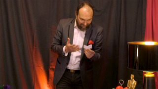 Kubilay QB Tunçer ile Evde Sihir 7. Bölüm