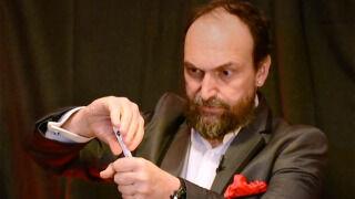 Kubilay QB Tunçer ile Evde Sihir 8. Bölüm