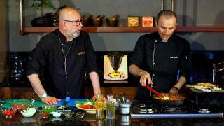 Mutfağın Şefleri 3. Bölüm - Deniz Ürünlü Paella