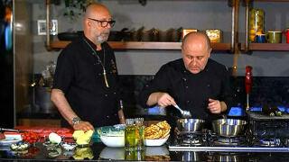Mutfağın Şefleri 9. Bölüm - Yoğurtlu Kebap