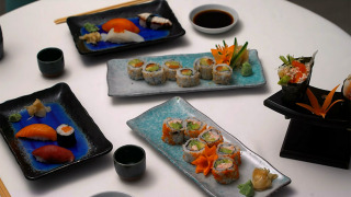 Hayat Atölyesi - Sushi Episode 3