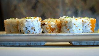 Hayat Atölyesi - Sushi 4. Bölüm