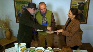 Halkın Mutfağı 9. Bölüm - Kastamonu