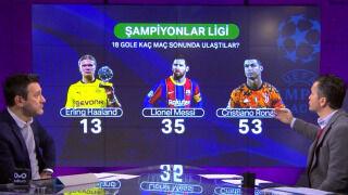 Şampiyonlar İstanbul Yolunda Şampiyonlar Ligi Son 16 Turu Analizi