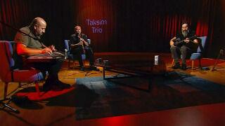 Taksim Trio Enstrümantal - 2