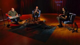Taksim Trio 8. Bölüm