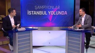 Şampiyonlar İstanbul Yolunda Şampiyonlar Ligi Çeyrek Final İkinci Maçları Analizi