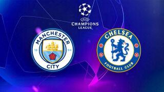 Şampiyonlar Ligi'nde Finale Doğru Şampiyonlar Ligi'nde Finale Doğru - 28 Mayıs 2021