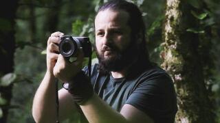 Hayat Atölyesi: Leica ile O Anlar - Sercan Samancı: Outdoor Yaşam Fotoğrafçısı
