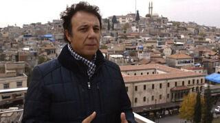 Ahmet Yeşiltepe ile Kültür Yolculuğu - Metropolis: İçinden Tarih Geçen Kent; Gaziantep 1. Bölüm