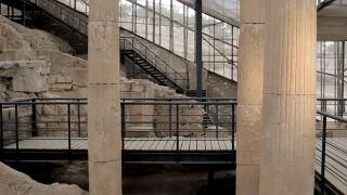 Ahmet Yeşiltepe ile Kültür Yolculuğu Metropolis: İçinden Tarih Geçen Kent; Gaziantep 3. Bölüm