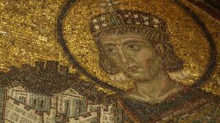 Ahmet Yeşiltepe ile Kültür Yolculuğu - Müze Ziyaretçisi 11. Bölüm