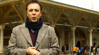 Ahmet Yeşiltepe ile Kültür Yolculuğu - Müze Ziyaretçisi 12. Bölüm
