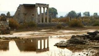 Ahmet Yeşiltepe ile Kültür Yolculuğu Müze Ziyaretçisi 5. Bölüm - Miletos, Priene ve Didyma