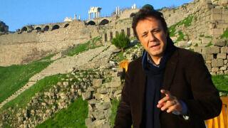 Ahmet Yeşiltepe ile Kültür Yolculuğu - Müze Ziyaretçisi 6. Bölüm