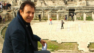Ahmet Yeşiltepe ile Kültür Yolculuğu - Müze Ziyaretçisi 7. Bölüm