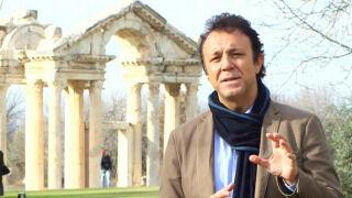Ahmet Yeşiltepe ile Kültür Yolculuğu - Müze Ziyaretçisi 9. Bölüm