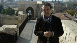 Ahmet Yeşiltepe ile Kültür Yolculuğu Metropolis: İçinden Tarih Geçen Kent; Gaziantep 4. Bölüm