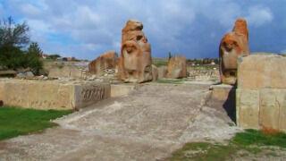 Ahmet Yeşiltepe ile Kültür Yolculuğu Müze Ziyaretçisi 3. Bölüm - Hititler