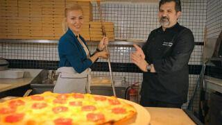 Hayat Atölyesi: Pizza 1. Bölüm