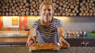 Hayat Atölyesi: Pizza - Tanıtım
