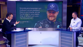 8. Viraj 10. Bölüm Türkiye Grand Prix'sinin Ardından